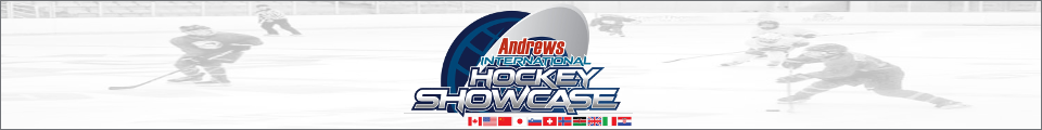 Andrew's Atlantic Hockey Showcase
